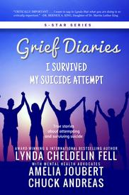 Grief Diaries Surviving Suicide Attempt