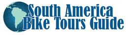 SOUTH AMERICA BIKE TOURS GUIDE