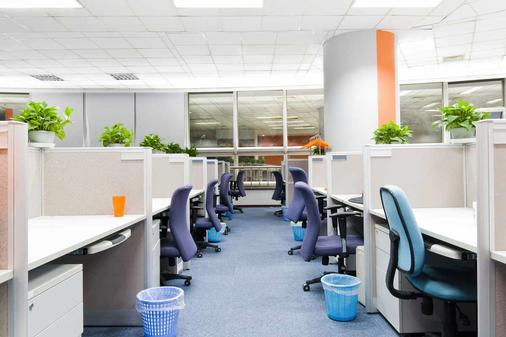 OFFICE JANITORIAL SERVICES