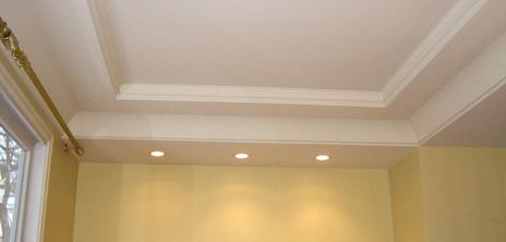 WE OFFER NEW INSTALLATIONS, REPAIRS AND REVAMPS OF ALL OF THE ABOVE. we  replace old ceiling boards and can revamp entire roofs. we ... - Ceilings & Roofing
