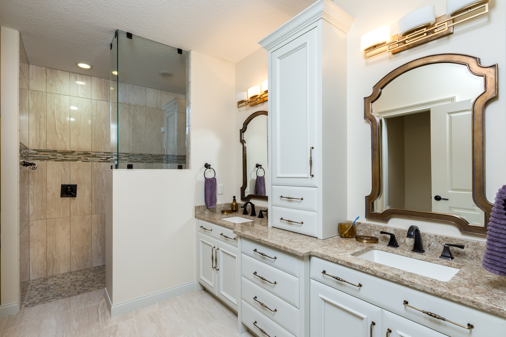 Custom Upscale Luxury Home Builder Contractor Carey Nowack ...