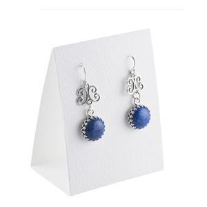 earring display card