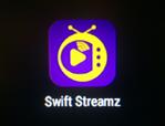 Swift Streams App Info