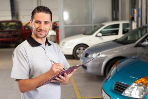 TAKE THE FEAR OUT OF BUYING A USED CAR WITH FX MOBILE MECHANIC SERVICES