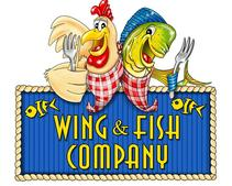 Wing and Fish Company Bar Restaurant
