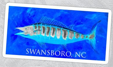 nc flag waterfowl, nc flag fowl sticker, nc waterfowl, nc hunter sticker, nc , nc pelican, nc flag pelican, nc flag pelican sticker, nc flag fowl, nc flag pelican sticker, nc dog, colorful dog, dog art, dog sticker, german shepherd art, nc flag ships wheel, nc ships wheel, nc flag ships wheel sticker, nautical nc blue marlin, nc blue marlin, nc blue marlin sticker, donald trump art, art collector, cityscapes,nc flag mahi, nc mahi sticker, nc flag mahi decal,nc shrimp sticker, nc flag shrimp, nc shrimp decal, nc flag shrimp design, nc flag shrimp art, nc flag shrimp decor, nc flag shrimp,nc pelican, swansboro nc pelican sticker, nc artwork, east carolina art, morehead city decor, beach art, nc beach decor, surf city beach art, nc flag art, nc flag decor, nc flag crab, nc outline, swansboro nc sticker, swansboro fishing boat, clyde phillips art, clyde phillips fishing boat nc, nc starfish, nc flag starfish, nc flag starfish design, nc flag starfish decor, boro girl nc, nc flag starfish sticker, nc ships wheel, nc flag ships wheel, nc flag ships wheel sticker, nc flag sticker, nc flag swan, nc flag fowl, nc flag swan sticker, nc flag swan design, swansboro sticker, swansboro nc sticker, swan sticker, swansboro nc decal, swansboro nc, swansboro nc decor, swansboro nc swan sticker, coastal farmhouse swansboro, ei sailfish, sailfish art, sailfish sticker, ei nc sailfish, nautical nc sailfish, nautical nc flag sailfish, nc flag sailfish, nc flag sailfish sticker, starfish sticker, starfish art, starfish decal, nc surf brand, nc surf shop, wilmington surfer, obx surfer, obx surf sticker, sobx, obx, obx decal, surfing art, surfboard art, nc flag, ei nc flag sticker, nc flag artwork, vintage nc, ncartlover, art of nc, ourstatestore, nc state, whale decor, whale painting, trouble whale wilmington,nautilus shell, nautilus sticker, ei nc nautilus sticker, nautical nc whale, nc flag whale sticker, nc whale, nc flag whale, nautical nc flag whale sticker, ugly fish crab, ugly crab sticker, colorful crab sticker, colorful crab decal, crab sticker, ei nc crab sticker, marlin jumping, moon and marlin, blue marlin moon ,nc shrimp, nc flag shrimp, nc flag shrimp sticker, shrimp art, shrimp decal, nautical nc flag shrimp sticker, nc surfboard sticker, nc surf design, carolina surfboards, www.carolinasurfboards, nc surfboard decal, artist, original artwork, graphic design, car stickers, decals, www.stickers.com, decals com, spanish mackeral sticker, nc flag spanish mackeral, nc flag spanish mackeral decal, nc spanish sticker, nc sea turtle sticker, donal trump, bill gates, camp lejeune, twitter, www.twitter.com, decor.com, www.decor.com, www.nc.com, nautical flag sea turtle, nautical nc flag turtle, nc mahi sticker, blue mahi decal, mahi artist, seagull sticker, white blue seagull sticker, ei nc seagull sticker, emerald isle nc seagull sticker, ei seahorse sticker, seahorse decor, striped seahorse art, salty dog, salty doggy, salty dog art, salty dog sticker, salty dog design, salty dog art, salty dog sticker, salty dogs, salt life, salty apparel, salty dog tshirt, orca decal, orca sticker, orca, orca art, orca painting, nc octopus sticker, nc octopus, nc octopus decal, nc flag octopus, redfishsticker, puppy drum sticker, nautical nc, nautical nc flag, nautical nc decal, nc flag design, nc flag art, nc flag decor, nc flag artist, nc flag artwork, nc flag painting, dolphin art, dolphin sticker, dolphin decal, ei dolphin, dog sticker, dog art, dog decal, ei dog sticker, emerald isle dog sticker, dog, dog painting, dog artist, dog artwork, palm tree art, palm tree sticker, palm tree decal, palm tree ei,ei whale, emerald isle whale sticker, whale sticker, colorful whale art, ei ships wheel, ships wheel sticker, ships wheel art, ships wheel, dog paw, ei dog, emerald isle dog sticker, emerald isle dog paw sticker, nc spadefish, nc spadefish decal, nc spadefish sticker, nc spadefish art, nc aquarium, nc blue marlin, coastal decor, coastal art, pink joint cedar point, ellys emerald isle, nc flag crab, nc crab sticker, nc flag crab decal, nc flag ,pelican art, pelican decor, pelican sticker, pelican decal, nc beach art, nc beach decor, nc beach collection, nc lighthouses, nc prints, nc beach cottage, octopus art, octopus sticker, octopus decal, octopus painting, octopus decal, ei octopus art, ei octopus sticker, ei octopus decal, emerald isle nc octopus art, ei art, ei surf shop, emerald isle nc business, emerald isle nc tourist, crystal coast nc, art of nc, nc artists, surfboard sticker, surfing sticker, ei surfboard , emerald isle nc surfboards, ei surf, ei nc surfer, emerald isle nc surfing, surfing, usa surfing, us surf, surf usa, surfboard art, colorful surfboard, sea horse art, sea horse sticker, sea horse decal, striped sea horse, sea horse, sea horse art, sea turtle sticker, sea turtle art, redbubble art, redbubble turtle sticker, redbubble sticker, loggerhead sticker, sea turtle art, ei nc sea turtle sticker,shark art, shark painting, shark sticker, ei nc shark sticker, striped shark sticker, salty shark sticker, emerald isle nc stickers, us blue marlin, us flag blue marlin, usa flag blue marlin, nc outline blue marlin, morehead city blue marlin sticker,tuna stic ker, bluefin tuna sticker, anchored by fin tuna sticker,mahi sticker, mahi anchor, mahi art, bull dolphin, mahi painting, mahi decor, mahi mahi, blue marlin artist, sealife artwork, museum, art museum, art collector, art collection, bogue inlet pier, wilmington nc art, wilmington nc stickers, crystal coast, nc abstract artist, anchor art, anchor outline, shored, saly shores, salt life, american artist, veteran artist, emerald isle nc art, ei nc sticker,anchored by fin, anchored by sticker, anchored by fin brand, sealife art, anchored by fin artwork, saltlife, salt life, emerald isle nc sticker, nc sticker, bogue banks nc, nc artist, barry knauff, cape careret nc sticker, emerald isle nc, shark sticker, ei sticker