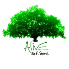 Alive by Mark Barnes