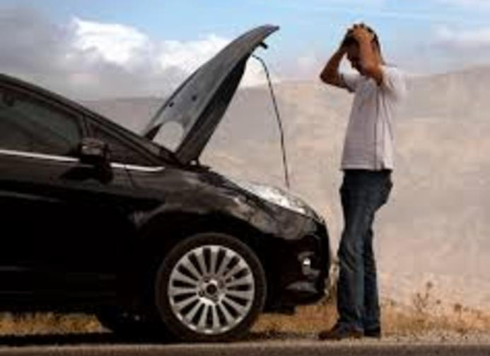 Henderson Mobile Roadside Assistance Services | Aone Mobile Mechanics