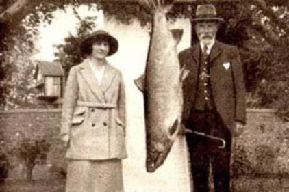Georgina Ballantine Salmon