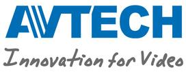 AVTECH Taiwan Website