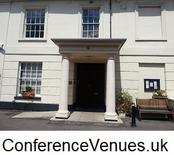 conference venues.uk