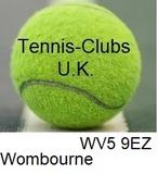 Wombourne Tennis Club