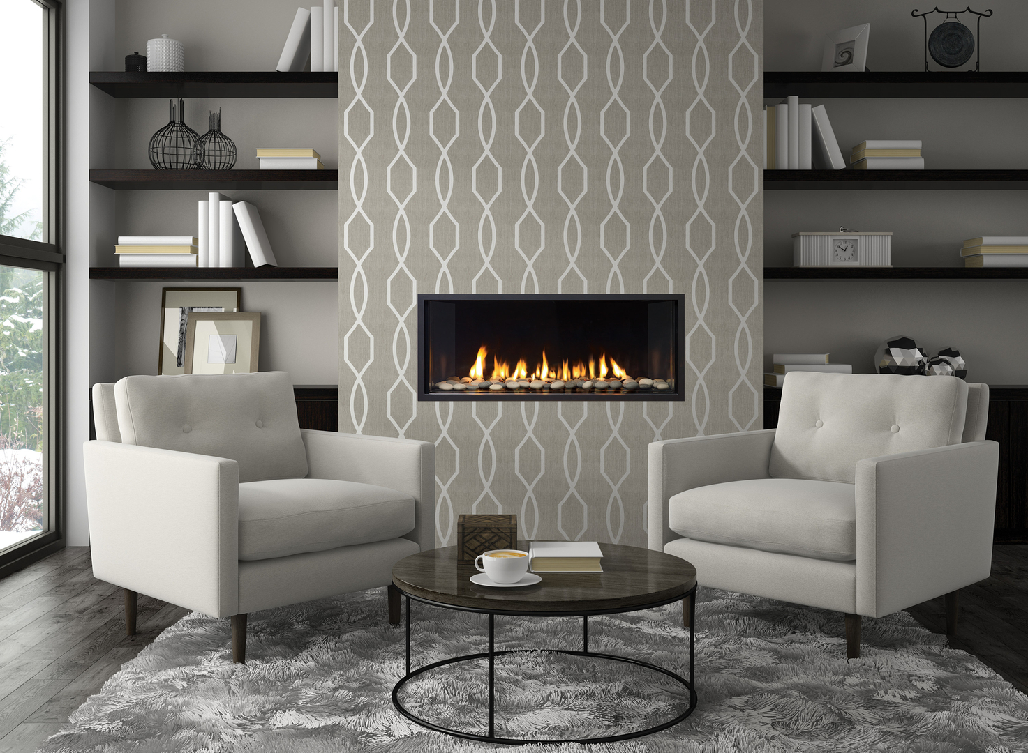 Gas Fireplace Inserts Regency Fireplace Products Fireplace Stores