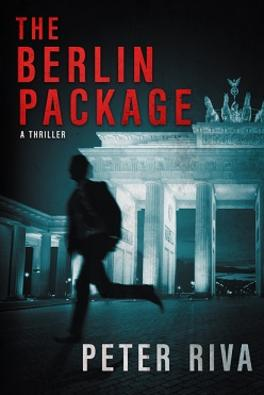 The Berlin Package - Mbuno's 3rd Story