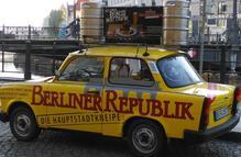 Berlin Şehir Notları