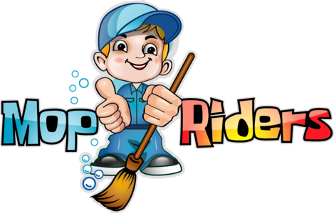 Mop Riders - Residential Cleaning Service