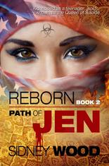 Path of Jen Book 2