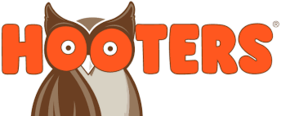 Hooters Website