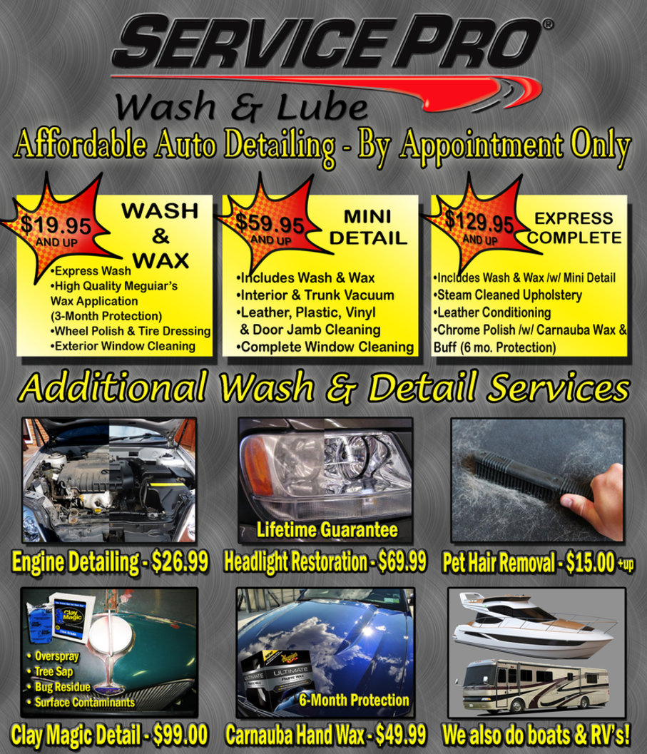 Car wash try our express car wash today or use one of our self serve bays open 247 dont forget that we also have free vacuums in the back solutioingenieria Images