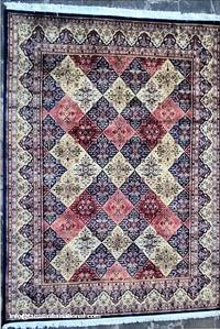 Bhaktiyar carpet- Faisal International