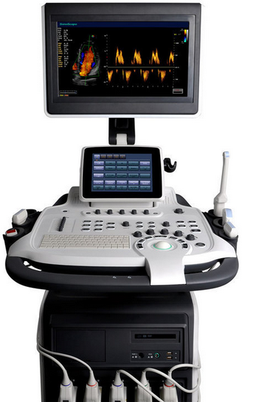 Ultrasound Machine Dubai