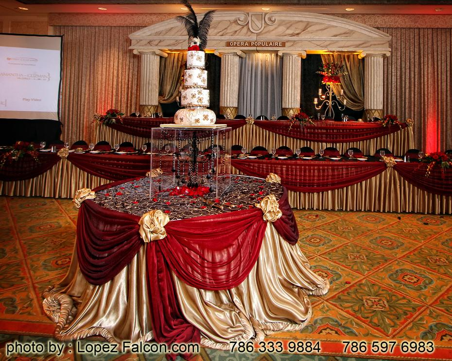 Phantom of the Opera Quinceanera Quinces Quince Sweet 15 anos Miami Photography Video Dresses