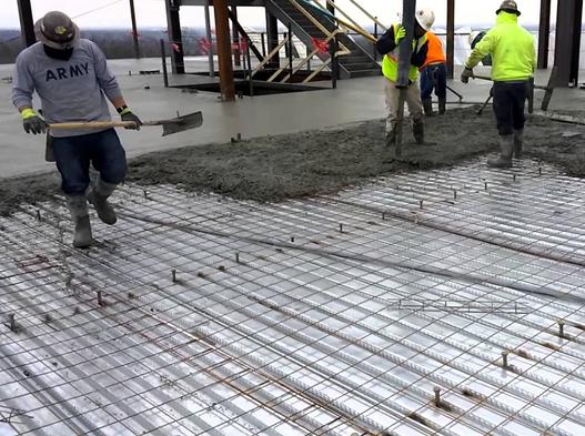 Best Pouring Concrete Sidewalk Service and Cost in Seward Nebraska | Lincoln Handyman Services