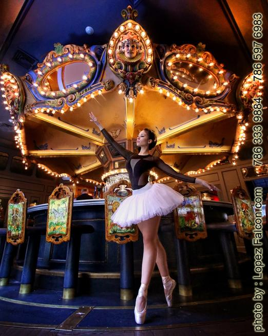 Carousel Piano Bar & Lounge NEW ORLEANS LOUISIANA PHOTO SHOOT