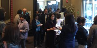 FACCSV Business Mixer & Networking