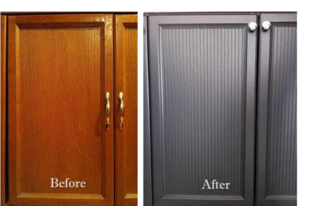 Leading Cabinet Refinishing Services in Las Vegas NV| McCarran Handyman Services
