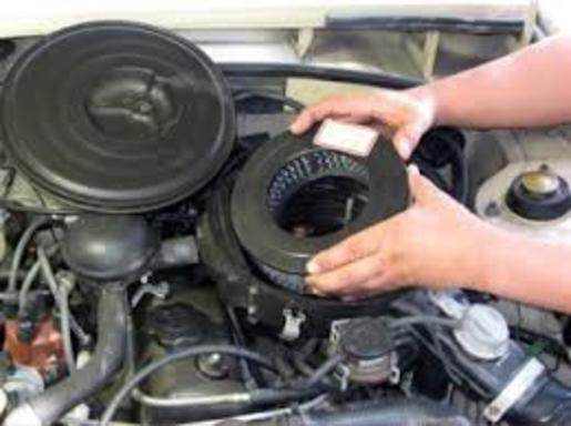 LAS VEGAS FILTER REPLACEMENTS SERVICES How Air Filters & Fuel Filters Work