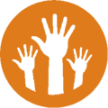 Volunteer Icon