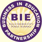 Business in Education Partnership Falls Church City Public Schools