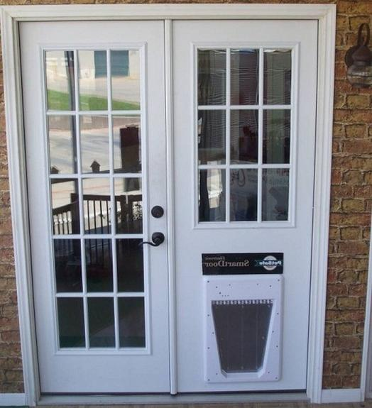 Pet Door Installation Services and Cost in Edinburg McAllen TX | Handyman Services of McAllen