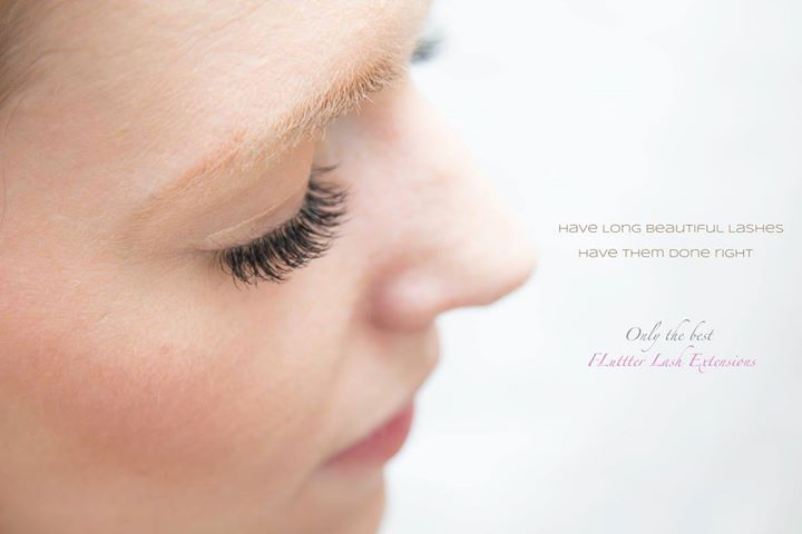 Flutter Lash Extensions In Calgary Ab T3r0c7