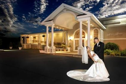 Wedding Ceremony and reception Hopewell NY