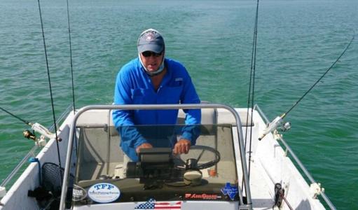 Belton lake fishing guide for Belton lake fishing