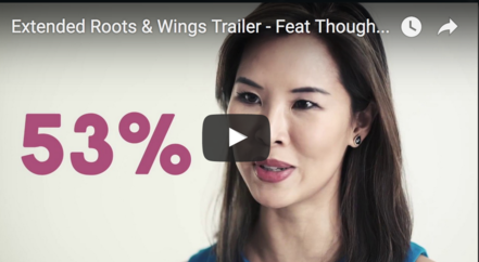 NUS Roots & Wings Youtube trailer