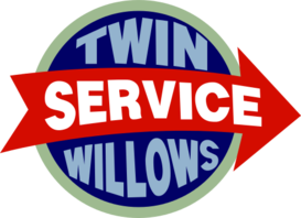 Twin Willows Service Logo