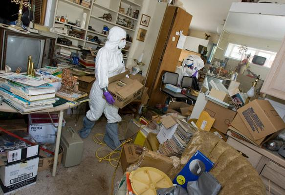 Leading Help for Hoarders Service in Albuquerque NM | ABQ Household Services