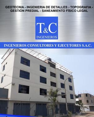 TyC Ingenieros Consultores y Ejecutores.