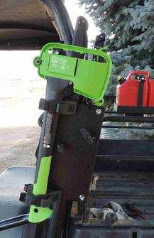 Polaris Tool Rack Carrier