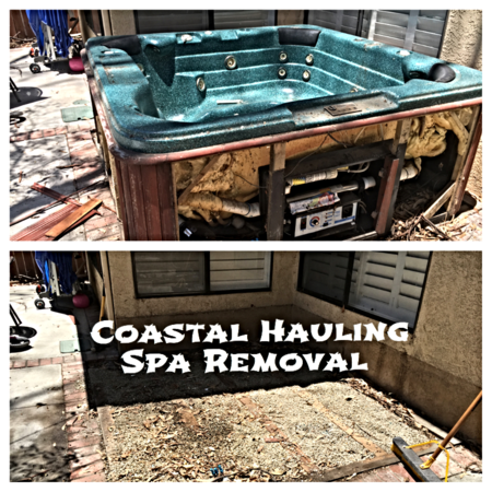 Spa-removal-coastal-hauling-and-junk-removal