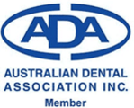 AUSTRALIAN DENTAL ASSOCIATION INC. Member