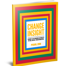 change insight, change management