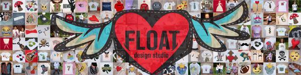 Float Design Studio Contact