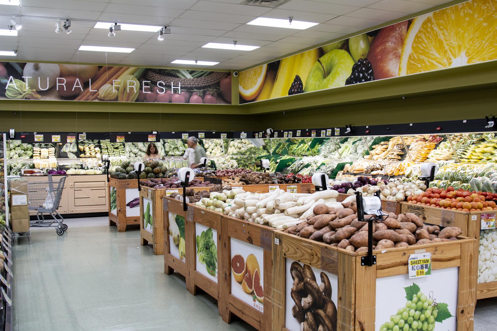 Welfresh Market in Sugar Land, Tx 77479
