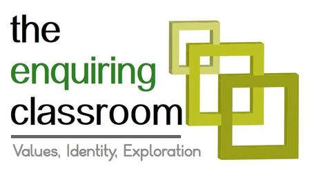 The Enquiring Classroom logo