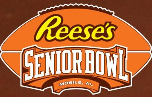 Image result for 2019 senior bowl