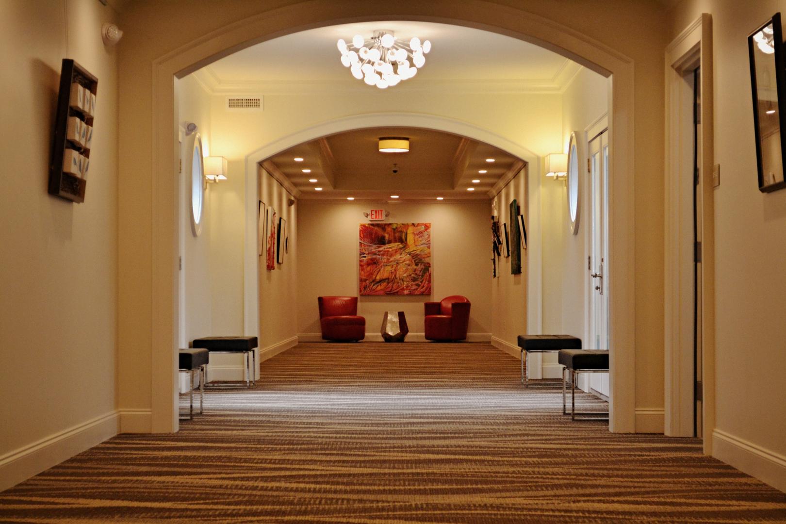 The mantissa executive suites luxury hotel in hartsville sc